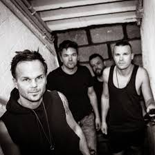 Концерт группы <b>The Rasmus</b> A2 Green Concert пр. Медиков, д. 3 ...