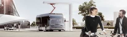 EV <b>Charging</b> | Electric Vehicle Chargers | ABB