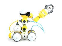 Купить Детский <b>робот</b>-<b>конструктор</b> Bell AI <b>Mabot C</b> недорого в ...