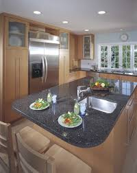 beech wood kitchen cabinets: beech wood cabinets kitchen contemporary with beech wood cabinets kitchen