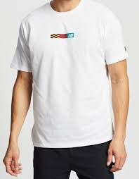 R.W.T. <b>Graphic Heathertech Tee</b> by New Balance Online | Oft-gov ...