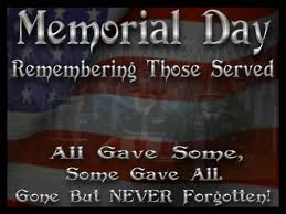 20+ Famous Memorial Day Quotes