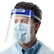 <b>SYJF 107 Disposable Isolation</b> Face Shield Anti fog Anti Droplets ...