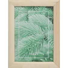 <b>Рамка 15х21см</b> деревянный багет, <b>профиль</b> №3, цвет ...