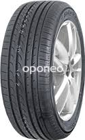 <b>Yokohama</b> BluEarth <b>RV-02 225/60 R18</b> 100 V Tyres » Oponeo.ie