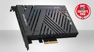 <b>AVerMedia Live Gamer</b> Duo review | PC Gamer