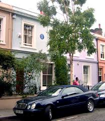 this essay is about george orwell i just had to compare some london portobello road george orwell house