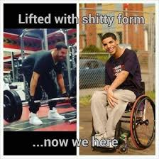 Image result for Lifting memes