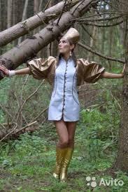 Авторский <b>костюм в русском стиле</b> - Личные вещи, Одежда ...