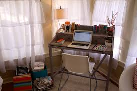 here bedroom guest office combination