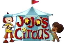 <b>JoJo's</b> Circus - Wikipedia