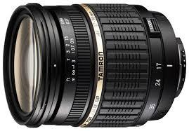 <b>Объектив Tamron SP AF</b> 17-50mm f/2.8 XR Di II LD... — купить по ...