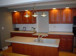 Resurfacing Kitchen Cabinets Cabinet Door Refinishing Toronto Monsterlune