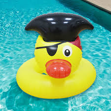 Baby Yellow Duck Swimming Ring 2018 Summer <b>Inflatable</b> Pool ...