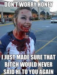 funny women memes   saboteur365 via Relatably.com