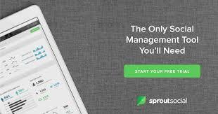Sprout Social: Social Media Management Software
