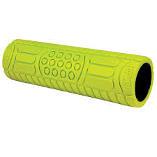 gofit 18 inch massage roller shipping at 49 gofit 18 inch massage roller green