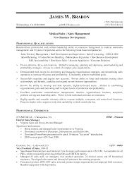 sample resume medical sales resume keywords virginia sample healthcare sales resume