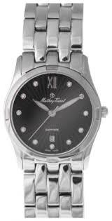 Купить Женские наручные <b>часы Mathey</b>-<b>Tissot</b> - D2111AN | «ТуТи ...