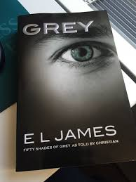fifty shades of grey spinoff makes christian grey sound like a grey fifty shades of grey companion book spinoff