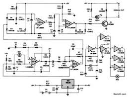 simple metal detector circuit diagram simple free image about on simple electrical circuit with inductor diagram