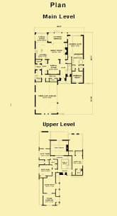 Tudor House Plans  Tudor Floor Plans  amp  European House DesignsFloor Plans   click to enlarge and view measurements