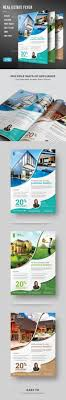 modern real estate flyer the flyer we and flyer template real estate flyer