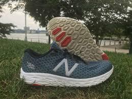 New Balance <b>Fresh Foam Beacon</b> Review | Running Shoes Guru