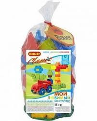 <b>Конструкторы Bauer</b> кроха и детские игрушки кроха купить в ...