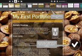 eportfolios manager foliotek presentation help and create the portfolio
