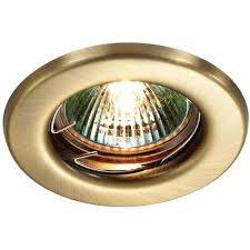 Точечный <b>светильник Novotech</b> 369700 Classic - купить точечный ...