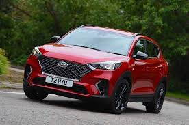 <b>Hyundai Tucson</b> Review 2019 | What Car?