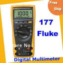 Fluke 177: Multimeters