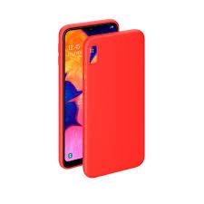<b>Чехол Deppa Gel Color</b> Case для Samsung Galaxy A10 (2019 ...