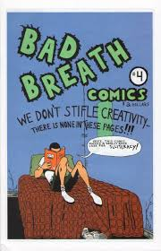 Famous quotes about 'Bad Breath' - QuotationOf . COM