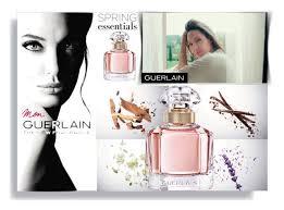 spring perfume mon <b>guerlain</b> Angelina Julie   Perfume, Perfume ...