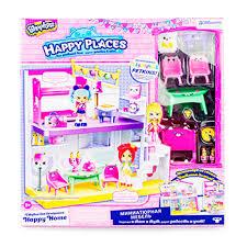 """<b>Игровой набор Happy Places</b> """"Студия для вечеринок"""" Китай ..."""