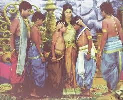 எப்படி சகாதேவன் முக்காலத்தையும்  அறிந்தான்?