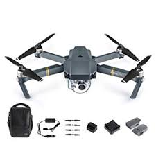 <b>DJI Mavic</b> Pro with Fly More Combo: Amazon.in: Toys & Games