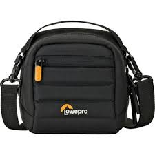 <b>Lowepro Tahoe CS 80</b> Pouch for Fujifilm instax mini Camera (Black ...
