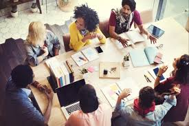 how to attract and retain millennial employees 20160325173424 diversity workplace meeting talking teamwork