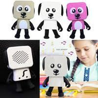 <b>New Robot</b> Dog