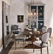 hand carved dining table timeless interior designer: natural reclaimed wood trestle dining table