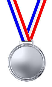 Image result for silver medals
