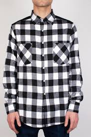 Рубашка URBAN CLASSICS Cord Patched Checked Flanell Shirt ...
