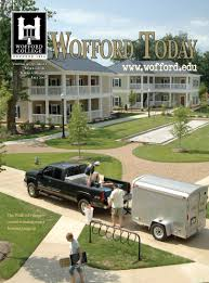 wofford today by wofford college issuu