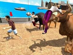 Angry Bull Attack Wild Hunt <b>Simulator</b> Free Download