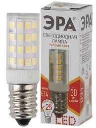"""<b>Светодиодная лампочка</b> """"капсула"""" <b>LED T25</b>-3,<b>5W</b>-<b>CORN</b>-<b>827</b>-<b>E14</b> ..."""