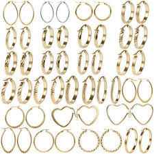 Stainless Steel Stainless Steel Fashion Earrings for sale   eBay