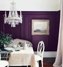 purple white bedroom home design